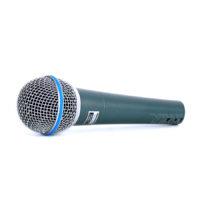Лучшие караоке микрофоны с Алиэкспресс - место 4 - фото 2
