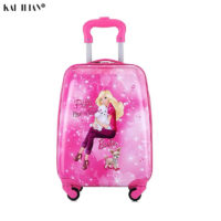 Детские чемоданы на колесиках с Алиэкспресс - место 4 - фото 6