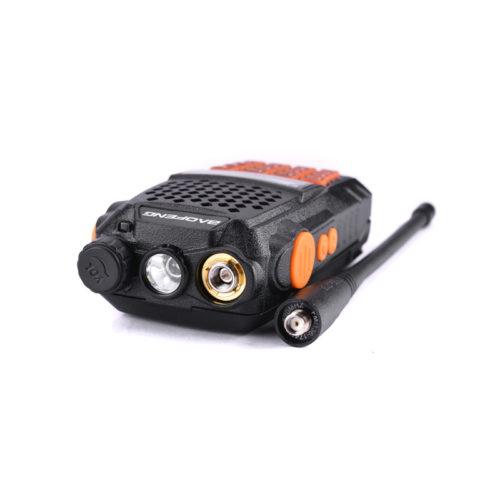 Baofeng UV-6R Walkie Talkie Профессиональная двухдиапазонная рация 128CH 7 Вт