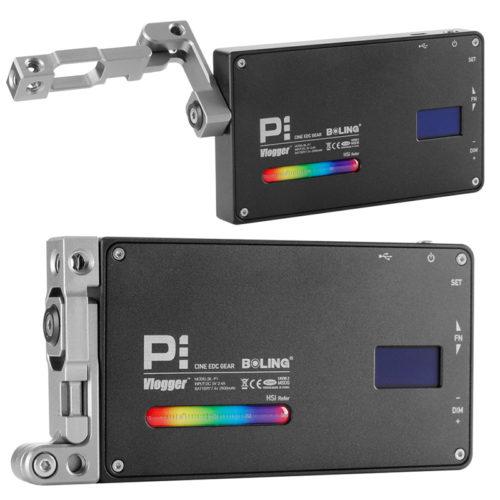 Светодиодный осветитель панель Boling BL-P1