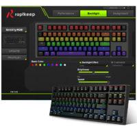 Беспроводные механические клавиатуры с Алиэкспресс - место 2 - фото 2
