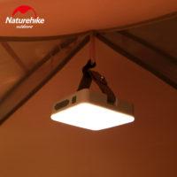 Naturehike Ультраяркий светодиодный свет фонарик для кемпинга в палатку