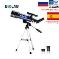 ESSLNB F36070 астрономический телескоп со штативом для начинающих
