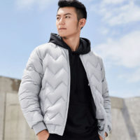 Куртки Xiaomi с Алиэкспресс - место 3 - фото 6