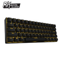 Беспроводные механические клавиатуры с Алиэкспресс - место 6 - фото 4