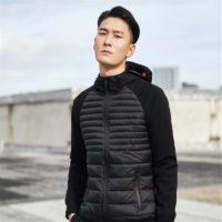 Куртки Xiaomi с Алиэкспресс - место 1 - фото 6
