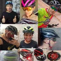 Лучшие велошлемы с Алиэкспресс - место 1 - фото 2