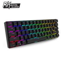 Беспроводные механические клавиатуры с Алиэкспресс - место 6 - фото 6