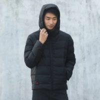 Куртки Xiaomi с Алиэкспресс - место 6 - фото 5