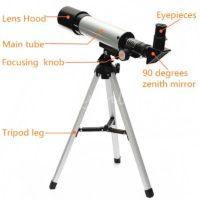 Лучшие телескопы с Алиэкспресс - место 4 - фото 2