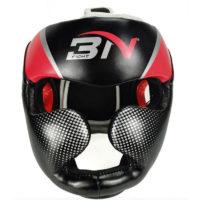 BNPRO боксерский шлем для единоборств
