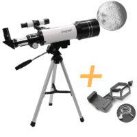 Лучшие телескопы с Алиэкспресс - место 2 - фото 1