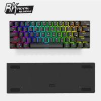 Беспроводные механические клавиатуры с Алиэкспресс - место 6 - фото 2