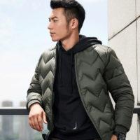 Куртки Xiaomi с Алиэкспресс - место 3 - фото 5