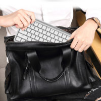 Беспроводные механические клавиатуры с Алиэкспресс - место 1 - фото 2