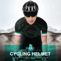 Лучшие велошлемы с Алиэкспресс - место 4 - фото 2