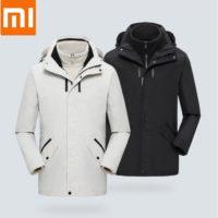 Куртки Xiaomi с Алиэкспресс - место 5 - фото 1