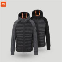 Куртки Xiaomi с Алиэкспресс - место 1 - фото 1