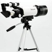 Datyson F40070M HD Профессиональный астрономический телескоп со штативом