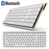 Беспроводные механические клавиатуры с Алиэкспресс - место 1 - фото 1