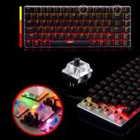 Беспроводные механические клавиатуры с Алиэкспресс - место 5 - фото 3