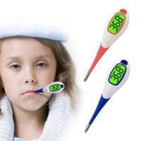 Электронные термометры для измерения температуры тела с Алиэкспресс - место 1 - фото 6