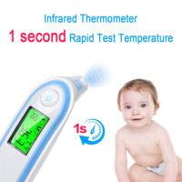 Электронные термометры для измерения температуры тела с Алиэкспресс - место 3 - фото 5