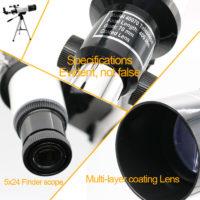Лучшие телескопы с Алиэкспресс - место 2 - фото 2