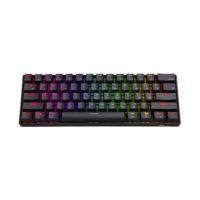 Беспроводные механические клавиатуры с Алиэкспресс - место 4 - фото 5