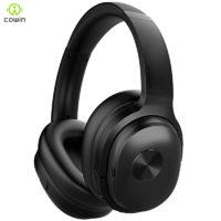 Cowin se7 беспроводные Bluetooth наушники с шумоподавлением и микрофоном