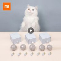 Товары для домашних животных от Xiaomi с Алиэкспресс - место 3 - фото 3