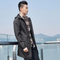 Куртки Xiaomi с Алиэкспресс - место 4 - фото 4