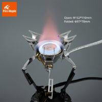 Газовые туристические горелки с Алиэкспресс - место 1 - фото 6