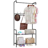 Напольные вешалки для одежды с Алиэкспресс - место 1 - фото 2
