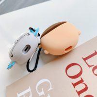 Лучшие оригинальные чехлы для наушников AirPods с Алиэкспресс - место 8 - фото 2