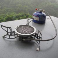 Газовые туристические горелки с Алиэкспресс - место 2 - фото 1