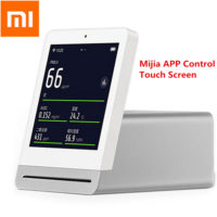 Анализатор воздуха Xiaomi Mijia Cleargrass Air Detector