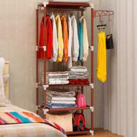 Напольные вешалки для одежды с Алиэкспресс - место 4 - фото 6
