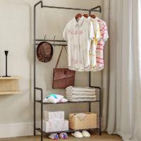 Напольные вешалки для одежды с Алиэкспресс - место 1 - фото 4