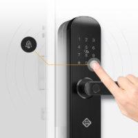 Биометрические замки с отпечатком пальца с Алиэкспресс - место 3 - фото 4
