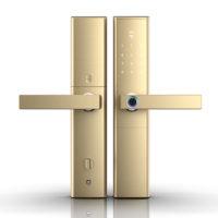 Биометрические замки с отпечатком пальца с Алиэкспресс - место 4 - фото 3