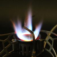APG компактная туристическая мультитопливная горелка для приготовления пищи с баллоном