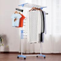 Напольные вешалки для одежды с Алиэкспресс - место 2 - фото 6