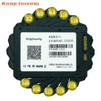 Лучшие SSD накопители для ноутбука или ПК с Алиэкспресс - место 7 - фото 5