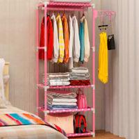 Напольные вешалки для одежды с Алиэкспресс - место 4 - фото 5