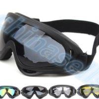 Зимние ветрозащитные очки для катания на лыжах, велосипеде