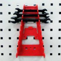 Органайзер стеллаж стойка держатель для гаечных ключей