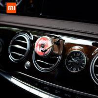Xiaomi Sothing TITA ароматизатор освежитель воздуха для автомобиля в виде проигрывателя с надписью Bohemian Rhapsody