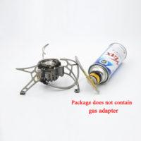 Газовые туристические горелки с Алиэкспресс - место 6 - фото 4