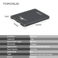 Лучшие SSD накопители для ноутбука или ПК с Алиэкспресс - место 3 - фото 6
